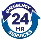 Emergency Services 24 Hr