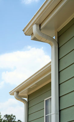 gutter replacement and gutter guards in lancaster