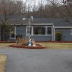 Siding and Roof Repair Project in Lancaster, PA