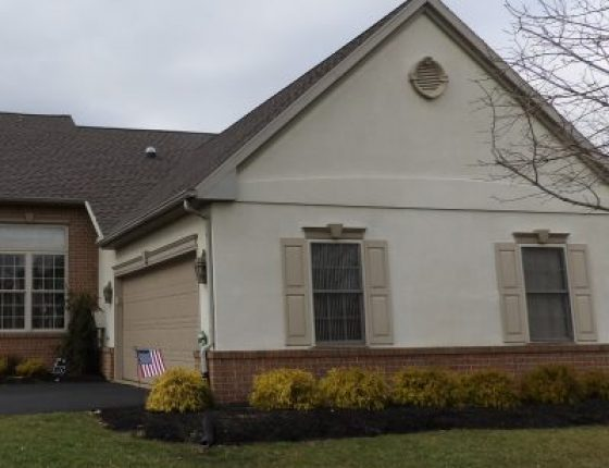 Roof Repair in lancaster pa by amish roofers