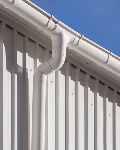 Siding and Gutter Installation Contractors